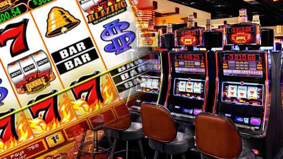 how online slot work