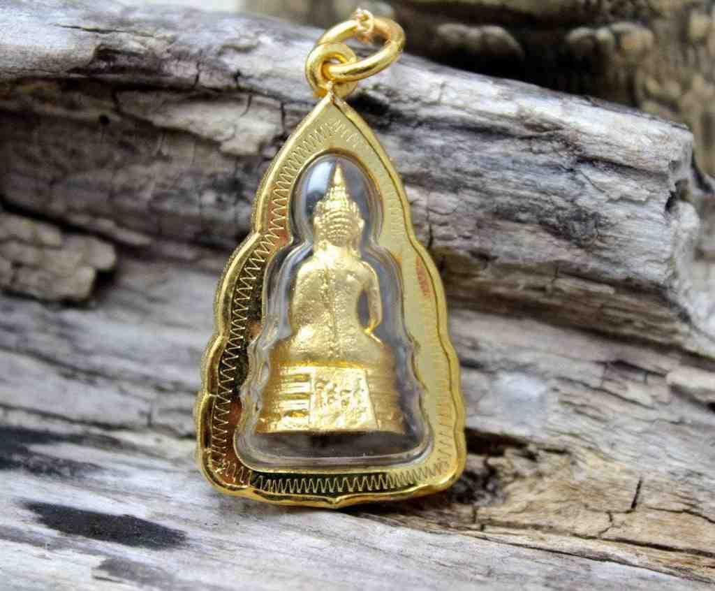 buddha of rich