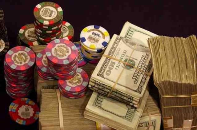 tips for gambling online casino